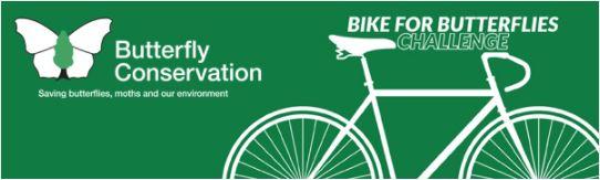 Bike For Butterflies Challenge 2021